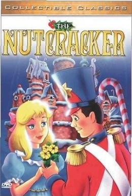 Постер фильма Щелкунчик (1995)