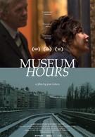 Музейные часы (2012)