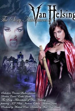 Постер фильма Сексуальные приключения Ван Хельсинга (2004)