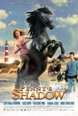 Постер фильма Постоянный спутник Пенни (2011)