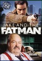 Джейк и толстяк (1987)