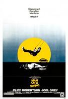 Человек на качелях (1974)