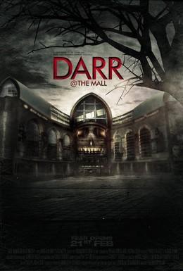 Постер фильма Ужас в торговом центре (2014)