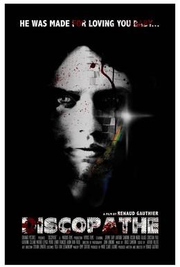 Постер фильма Дископат (2013)