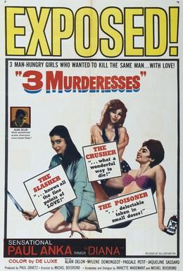 Постер фильма Слабые женщины (1959)