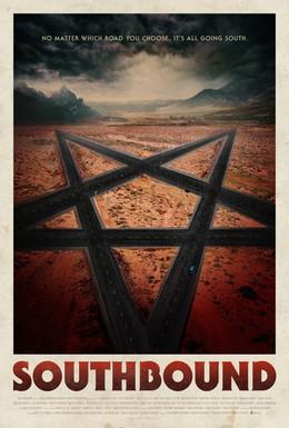 Постер фильма Монстры Юга (2015)