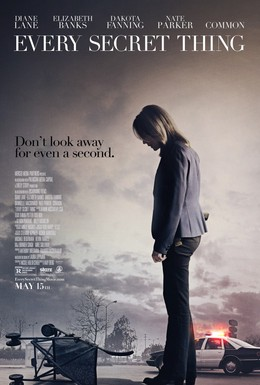 Постер фильма Каждая секретная вещь (2014)