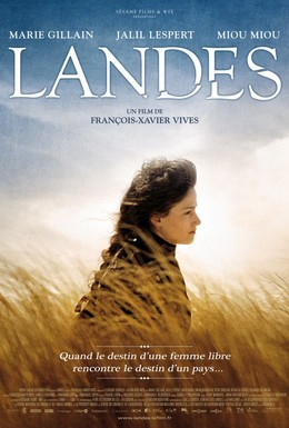 Постер фильма Ланды (2013)