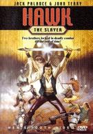 Ястреб – мститель (1980)