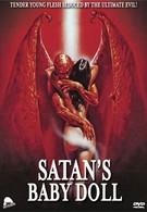 Девушка для сатаны (1982)