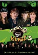 Дикая банда 3: Сорванцы принимают вызов (2006)