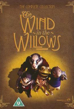 Постер фильма Ветер в ивах (1983)