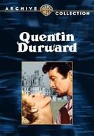 Квентин Дорвард (1955)