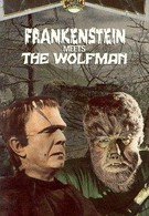Франкенштейн встречает Человека-волка (1943)