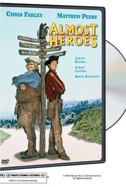 Постер фильма Почти герои (1998)
