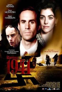 Постер фильма Весна 1941 (2007)