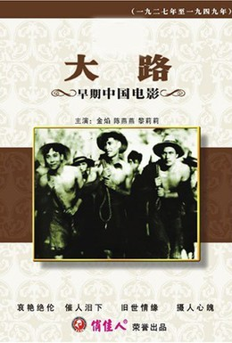 Постер фильма Шоссе (1935)