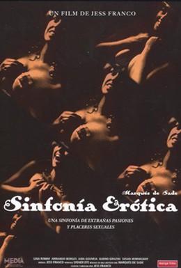 Постер фильма Эротическая симфония (1980)