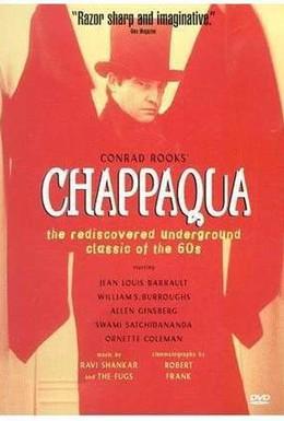 Постер фильма Чаппакуа (1966)
