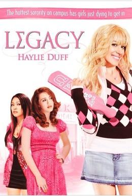 Постер фильма Наследие (2008)