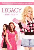 Наследие (2008)