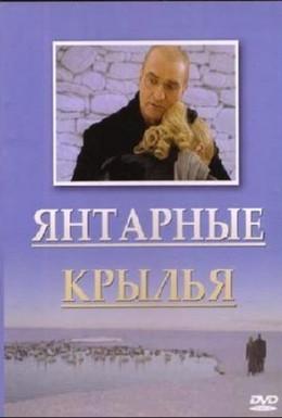 Постер фильма Янтарные крылья (2003)
