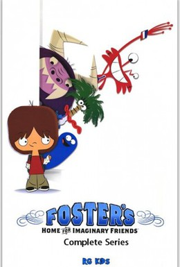 Постер фильма Дом друзей Фостера (2004)