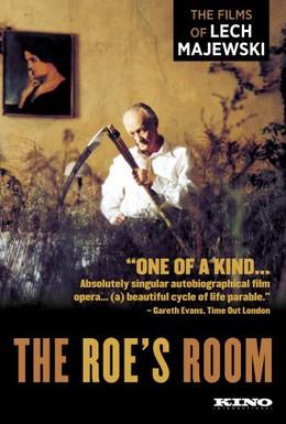 Постер фильма Комната косуль (1997)