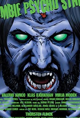 Постер фильма Зомби психо Стокгольм (2004)