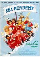 Лыжный патруль (1990)