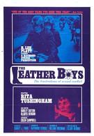 Кожаные парни (1964)