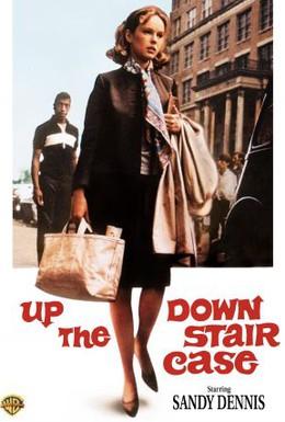 Постер фильма Вверх по лестнице, ведущей вниз (1967)