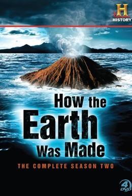 Постер фильма Эволюция планеты Земля (2007)