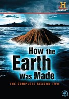 Эволюция планеты Земля (2007)