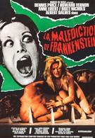 Проклятие Франкенштейна (1973)