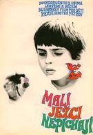 Ежи рождаются без колючек (1971)