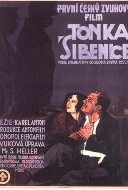 Постер фильма Тонка Сибенице (1930)