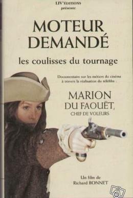 Постер фильма Марион из Фауэ (1997)