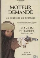 Марион из Фауэ (1997)