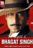Легенда о Бхагате Сингхе (2002)