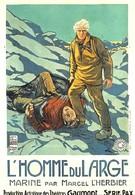 Человек открытого моря (1920)
