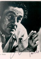 Луи Маль – французский кинорежиссер (2006)