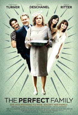 Постер фильма Идеальная семья (2011)
