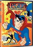 Легион супергероев (2006)