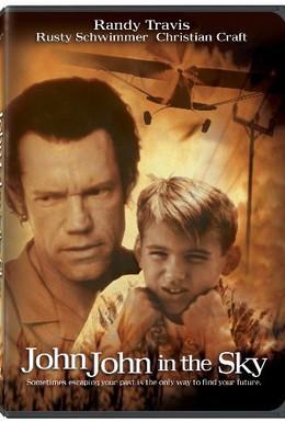 Постер фильма Лети, Джон! (2000)