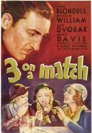 Трое в паре (1932)