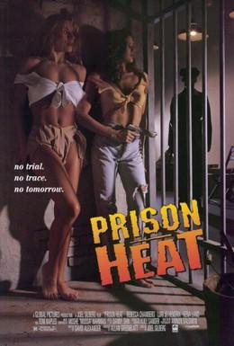 Постер фильма Тюремная жара (1993)