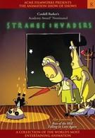 Странные пришельцы (2001)