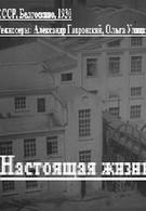 Настоящая жизнь (1930)