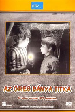 Постер фильма Тайна старой шахты (1973)